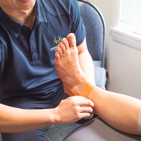 Sports Physiotherapy Christchurch